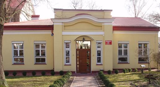 Przedszkole nr 6 w Lublinie